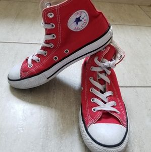 Converse Chuck Taylors Youth Size 2